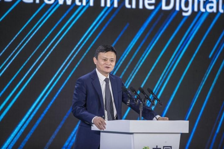 Alibaba'nın büyümesine Çin engeli
