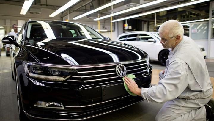Volkswagen, Türkiye'de kurduğu şirketi kapatıyor