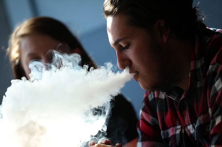 Elektronik sigara kullanımıyla bilişsel bozukluklar arasında ilişki tespit edildi