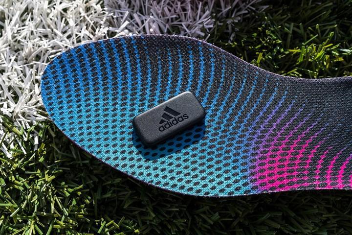 adidas GMR: Gerçek hayattaki futbol performansınızı dijitale taşıyan tabanlık