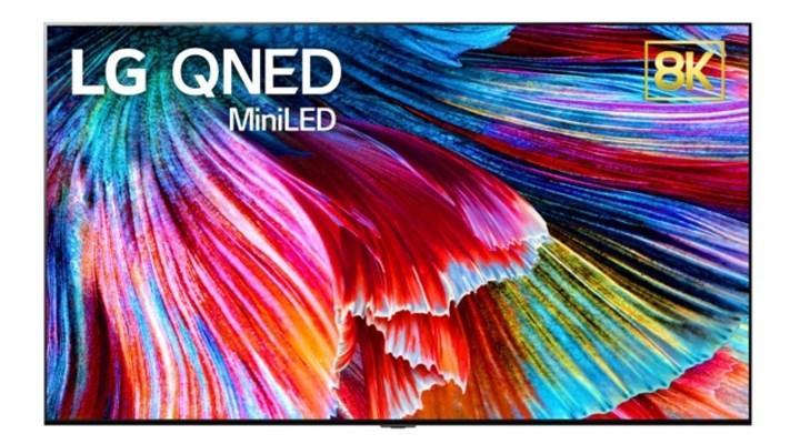 Mini LED ekranlı LG televizyonlar gelecek yıl piyasada
