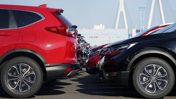 Honda, 2022 itibariyle Rusya'daki otomobil satışını durduracak