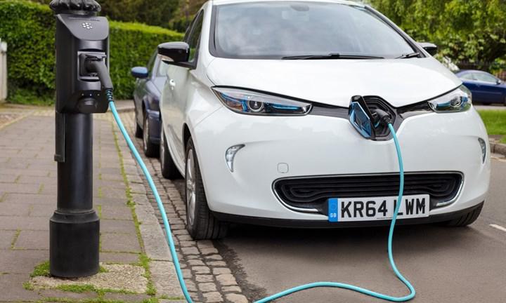 Avrupa'daki elektrikli otomobil satışlarında yeni rekor