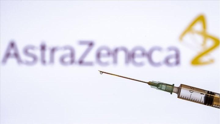 AstraZeneca CEO'su aşının %95 oranında koruma sağladığını iddia etti