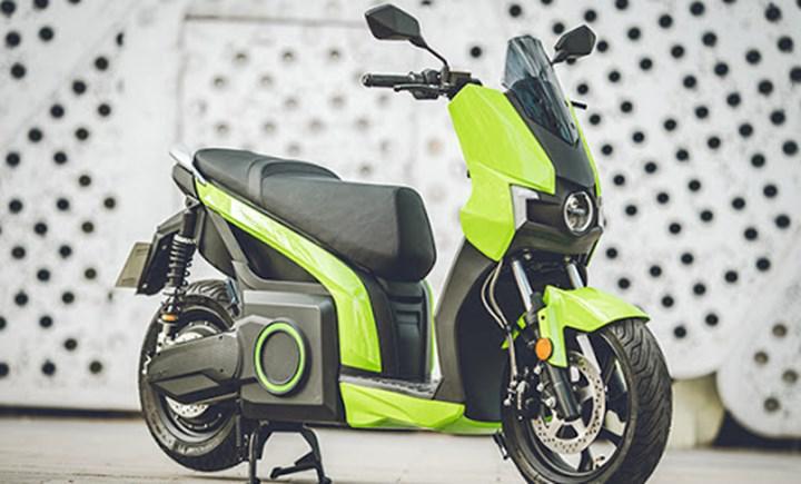Elektrikli motosiklet markası Silence Türkiye pazarına giriş yapıyor