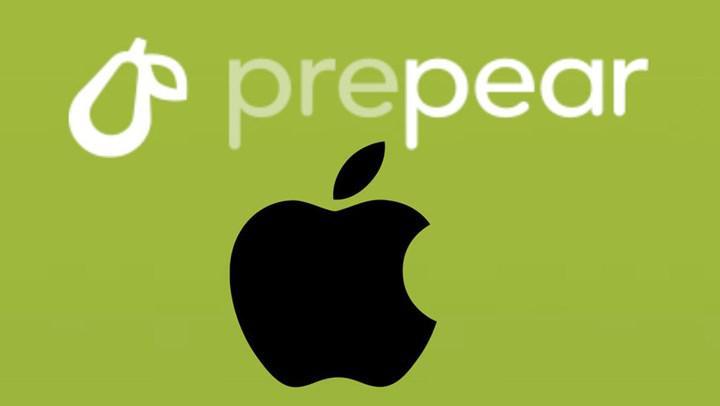 Apple 'armut logosu' savaşını mahkeme dışında sürdürecek