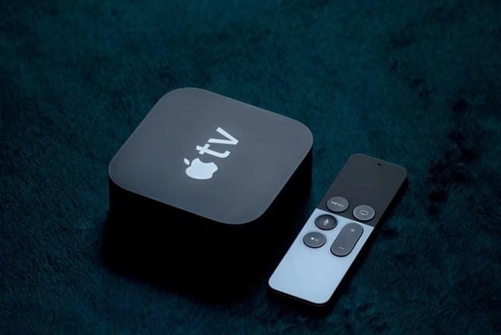 Apple TV 4K 2021 için yeni detaylar ortaya çıktı