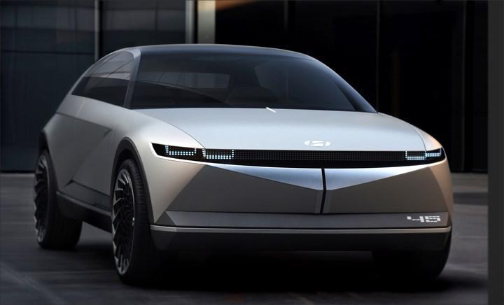 Hyundai, yeni tasarım diliyle dört ödül birden kazandı