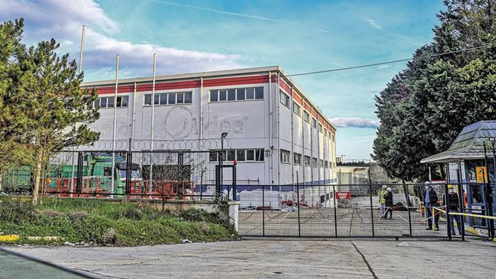 Oppo'nun Türkiye'deki fabrikası görüntülendi