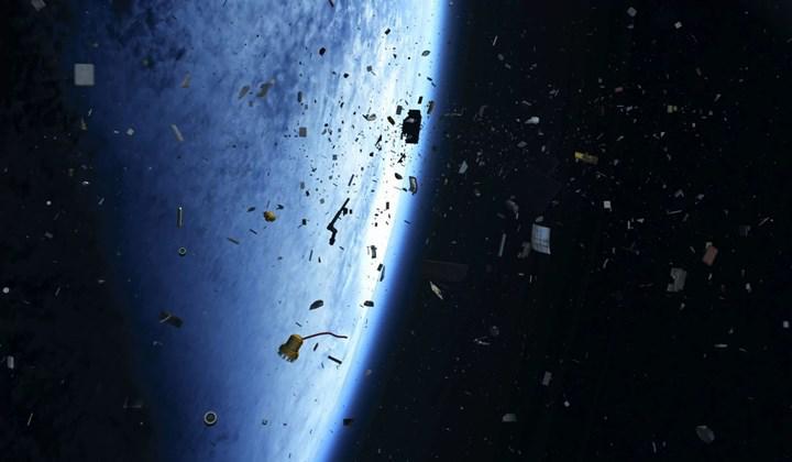 Japonya, uzay çöplüğünü azaltmak için ahşap uydu geliştiriyor