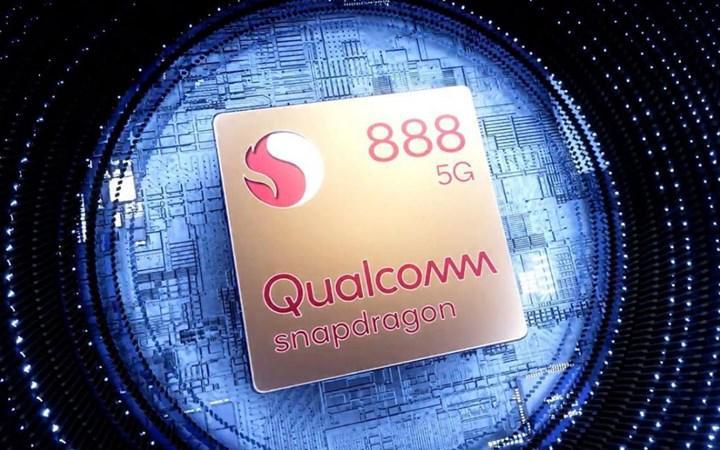 Snapdragon 888 Plus, bu yılın ikinci yarısında piyasaya sürülecek