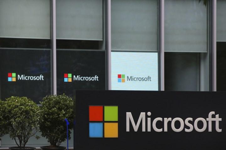 SolarWinds Microsoft teknodeha