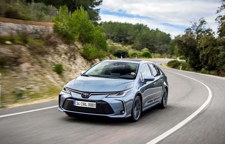 Toyota Corolla fiyatları ne kadar arttı? İşte 2021 güncellemesi