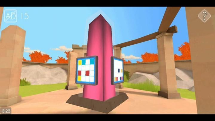Bulmaca oyunu The Pillar, 13 Ocak'ta iOS cihazlar için çıkış yapacak