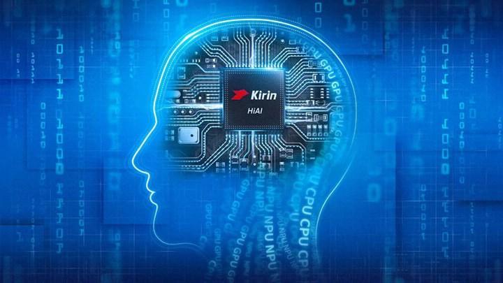 Huawei'den 3nm işlemci geliyor: Kirin 9010