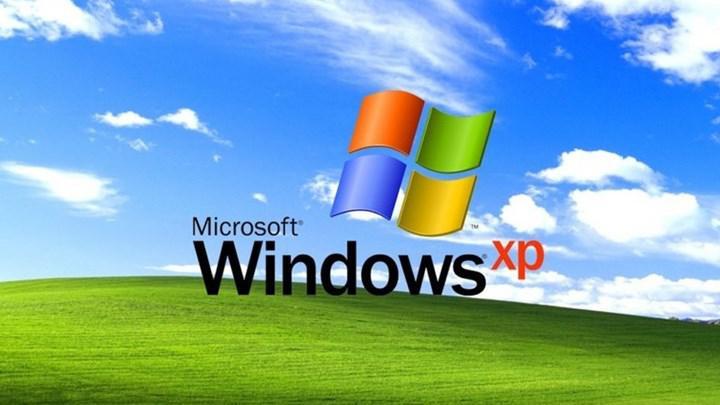 Efsane tarih oluyor: Windows XP kullanım oranı yüzde 1'in altına düştü