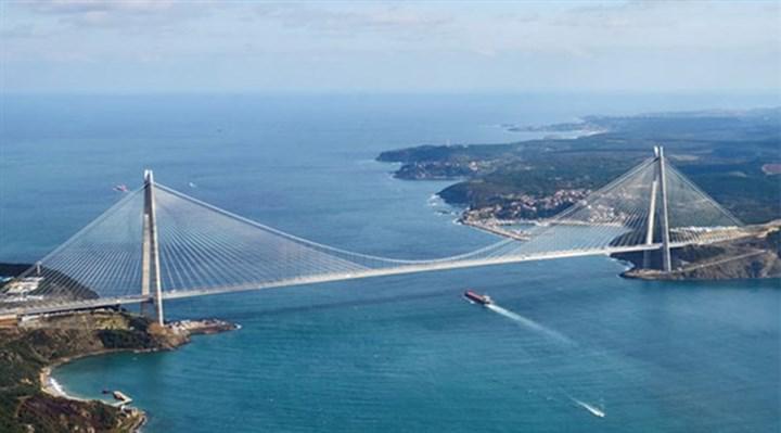 Köprü ve otoyol geçiş ücretlerine 2021 zammı