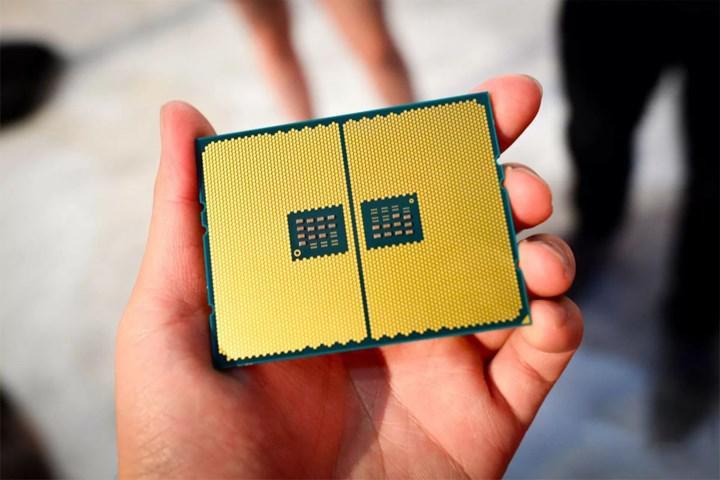 AMD yeniden 16 çekirdekli Ryzen Threadripper sunabilir