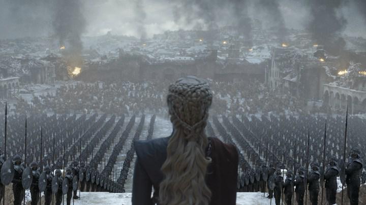 Game of Thrones bitince HBO'nun seyirci sayısı fena düştü