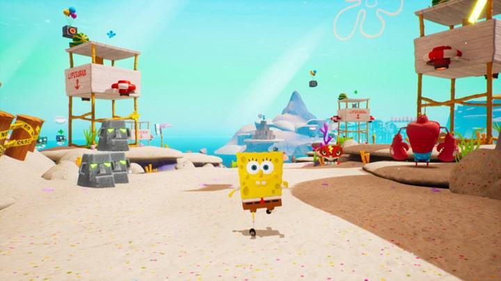 SpongeBob SquarePants: Battle for Bikini Bottom 21 Ocak'ta mobil cihazlara geliyor