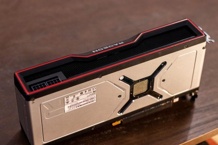 AMD'nin Navi 21 XTXH GPU'su ortaya çıktı
