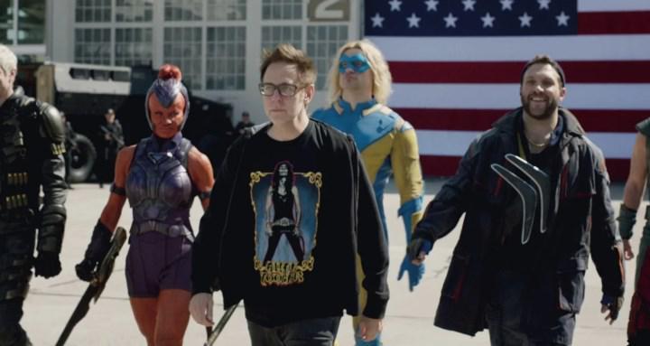 James Gunn'ın yönettiği 'The Suicide Squad', 18 yaş sınırıyla geliyor