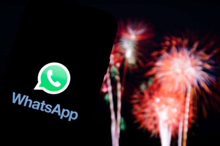 WhatsApp günlük görüşme sayısında rekor kırıldı