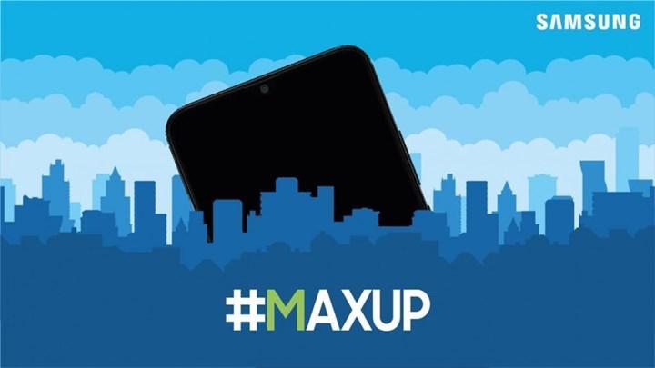 Samsung önümüzdeki hafta yeni bir Galaxy M serisi telefon çıkaracak