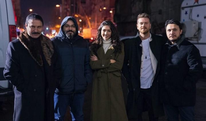 Netflix'in yeni Türk dizisi 50m2'den ilk fragman yayınlandı