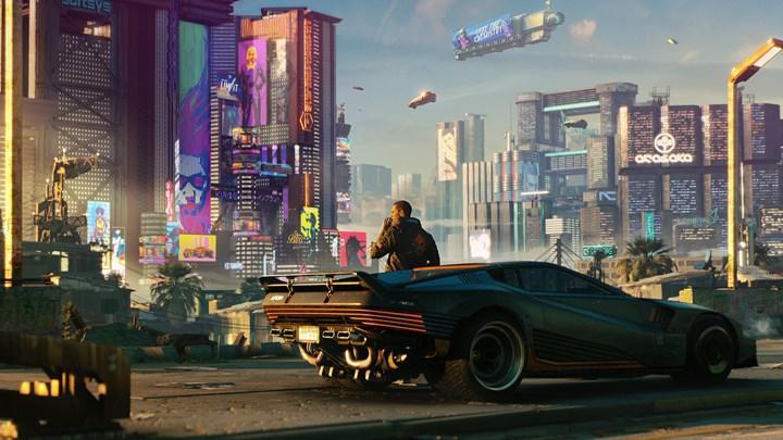 Cyberpunk 2077'nin geliştirme sürecine dair inanılmaz söylentiler ortaya çıktı