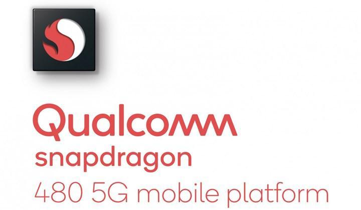 Bütçe dostu 5G telefonları mümkün kılacak Snapdragon 480 tanıtıldı!