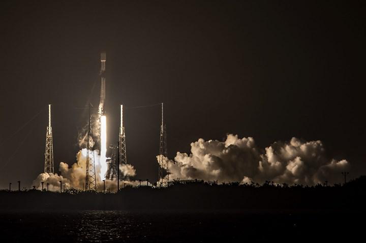 Turksat 5A'nın yeni fırlatma tarihi belli oldu