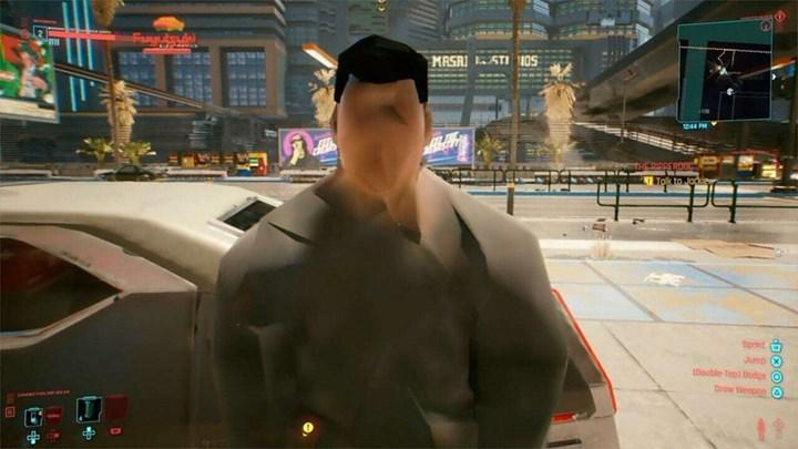 Cyberpunk 2077'nin oyuncu sayıları eriyor: %80 düştü