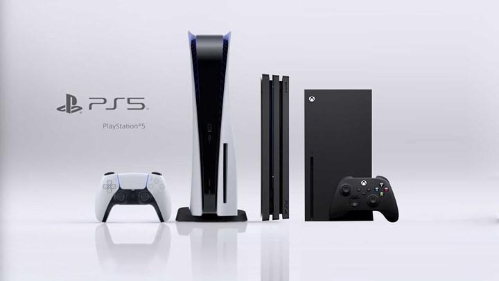 PlayStation 5 ve Xbox Series X, IKEA'da 'boy göstermeye' başladı