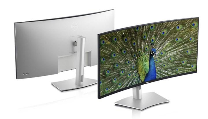 Dell üretkenlik odaklı 40 inçlik ultra geniş monitörünü duyurdu
