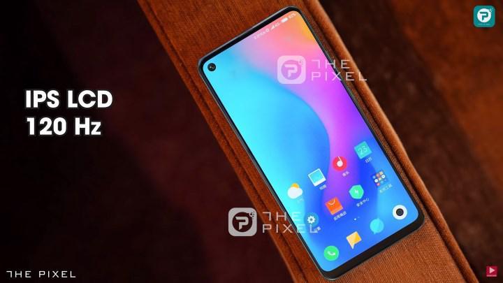 Xiaomi Mi 11'in daha ucuz versiyonu ortaya çıktı