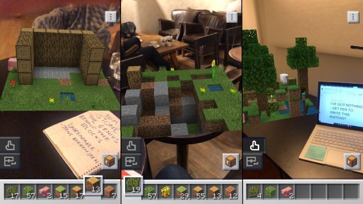 Mobil oyun Minecraft Earth, 30 Haziran'da kapatılıyor