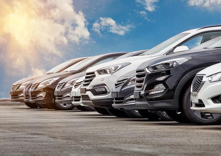 Türkiye otomotiv pazarı 2020'de yüzde 61 büyüdü: İşte en çok satan markalar