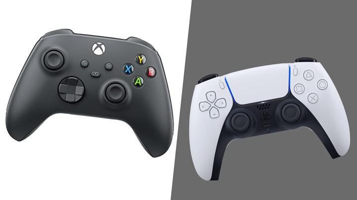 Microsoft, PS5 kontrolcüsünün özelliklerini Xbox'ta görmek ister misiniz diye soruyor