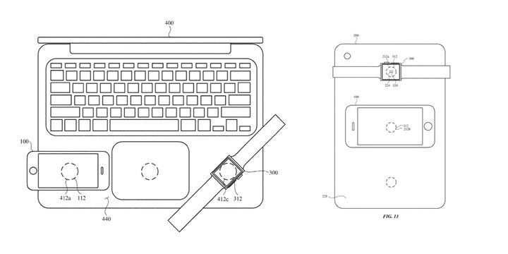 Ters kablosuz şarj özellikli MacBook'lar ile diğer Apple cihazları şarj edilebilecek