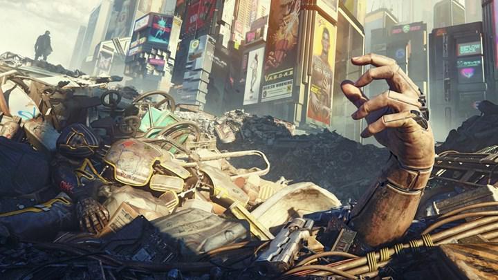 Cyberpunk 2077'nin geliştirme sürecine dair çıkan söylentiler yalanlandı