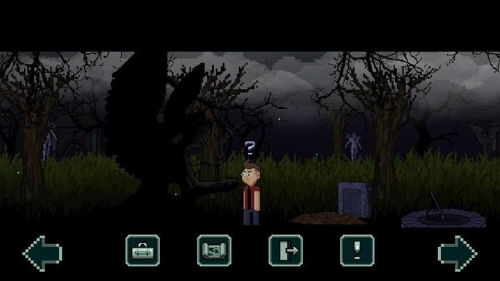 Kara mizaha sahip macera oyunu Dentures and Demons 2, Android için yayınlandı