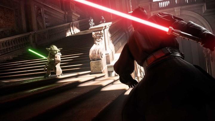 Epic Store bombayı patlatıyor: 280 TL değerindeki Star Wars Battlefront II haftaya ücretsiz