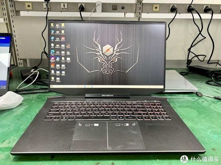 Ryzen 9 5900H'lı dizüstü test edildi: Core i7-10875H'tan %22 daha hızlı