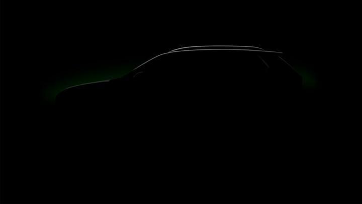 Skoda yeni SUV modelinin ismini açıkladı: 'Kushaq'