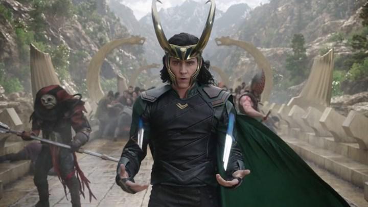 Disney Plus'ta yayınlanacak olan Loki'nin devam sezonları da geliyor gibi