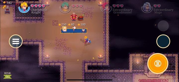 Rol yapma oyunu Oceanhorn: Chronos Dungeon, Apple Arcade için çıktı