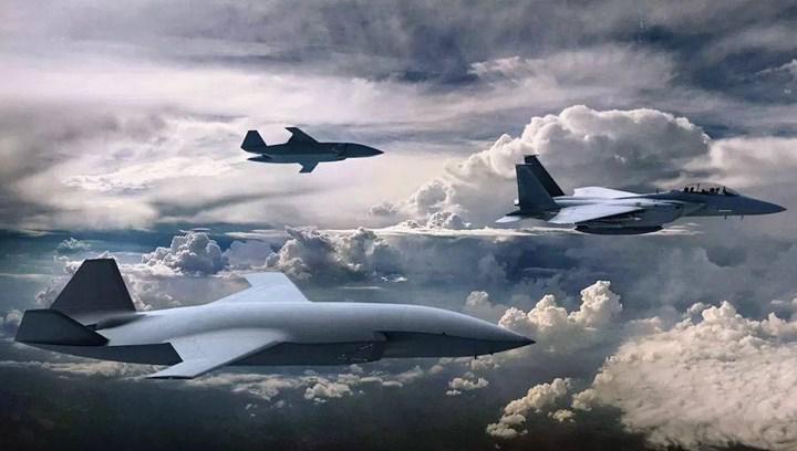 General Atomics'e ait Avenger İHA'lar, Skyborg projesi için test platformu olarak kullanılacak