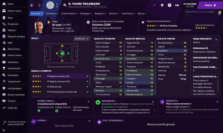 Football Manager 2021 satış rekoru kırdı