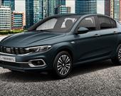 2021 Fiat Egea Sedan Lounge